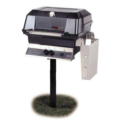 MHP JNR4DD Natural Gas Grill (1)